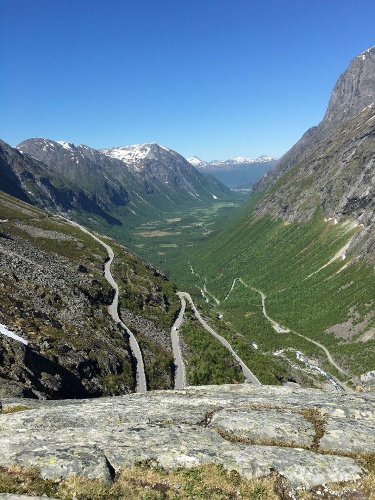roadtrip i norge