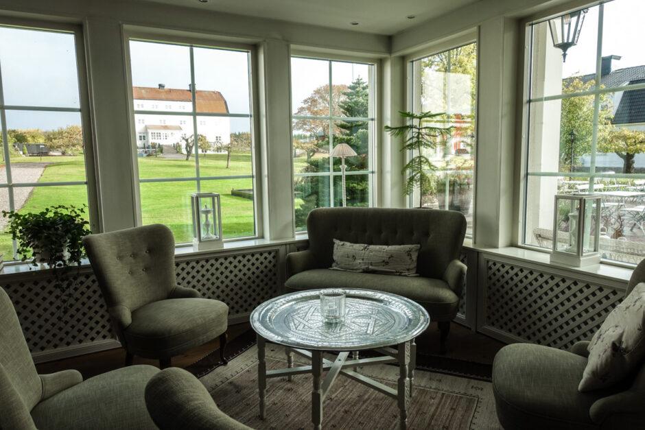 båsenberga hotell konferens countryside hotels