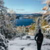 höstvinter i Åre