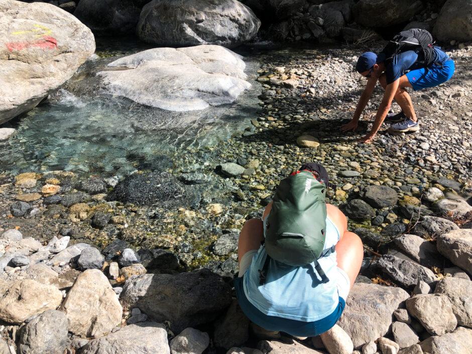 Samariaravinen - en mäktig vandring på Kreta-7