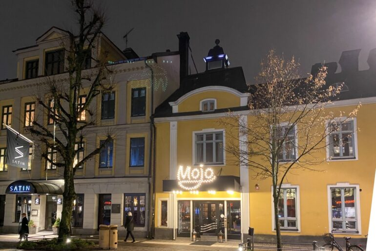 slowcation i Örebro - tips