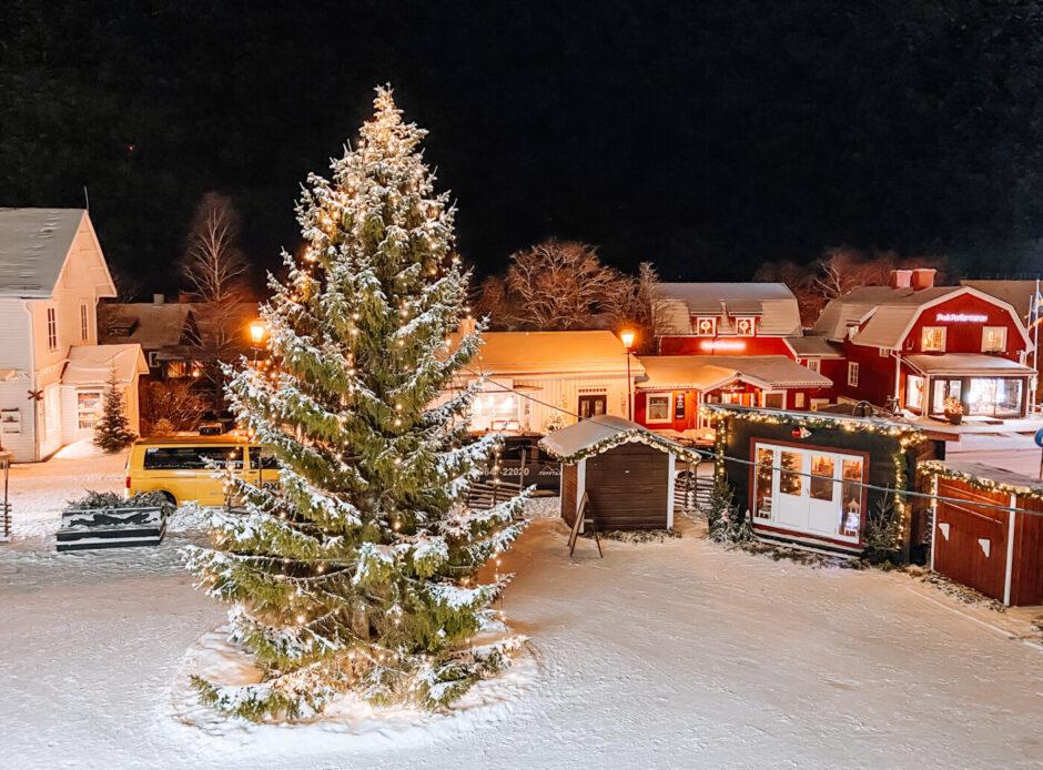fira jul i åre