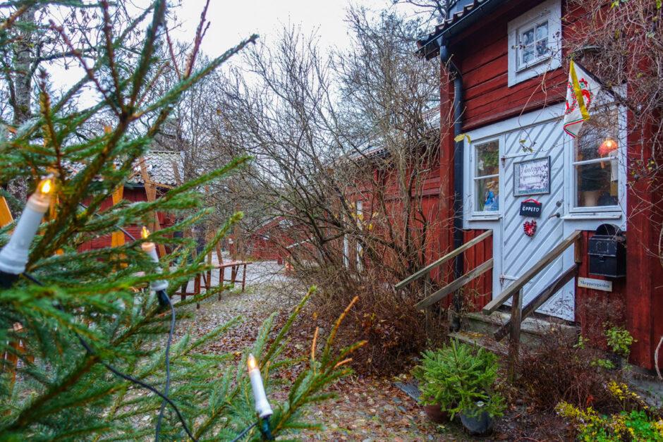 slowcation i Örebro - tips Wadköping
