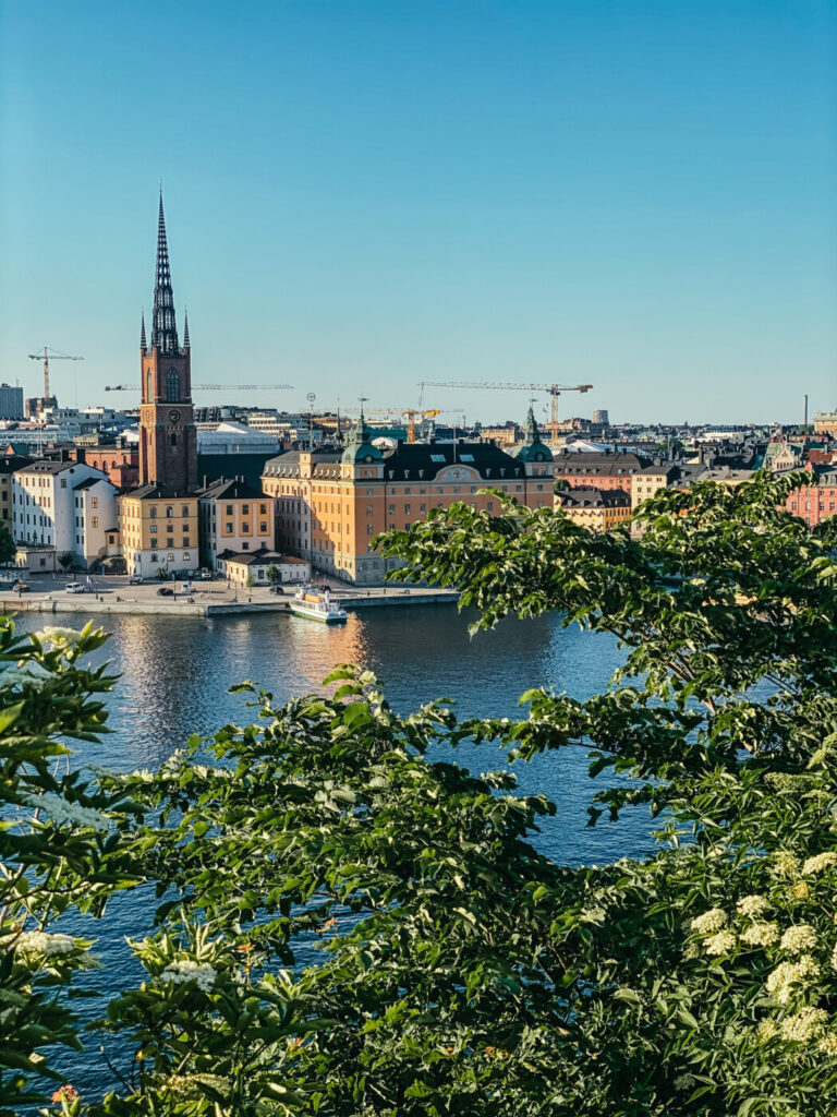 stockholm monteliusvägen