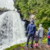 vattenfall i Åre