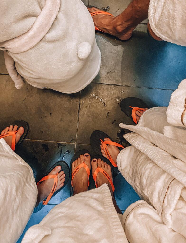 Nääs fabriker badhuset spa