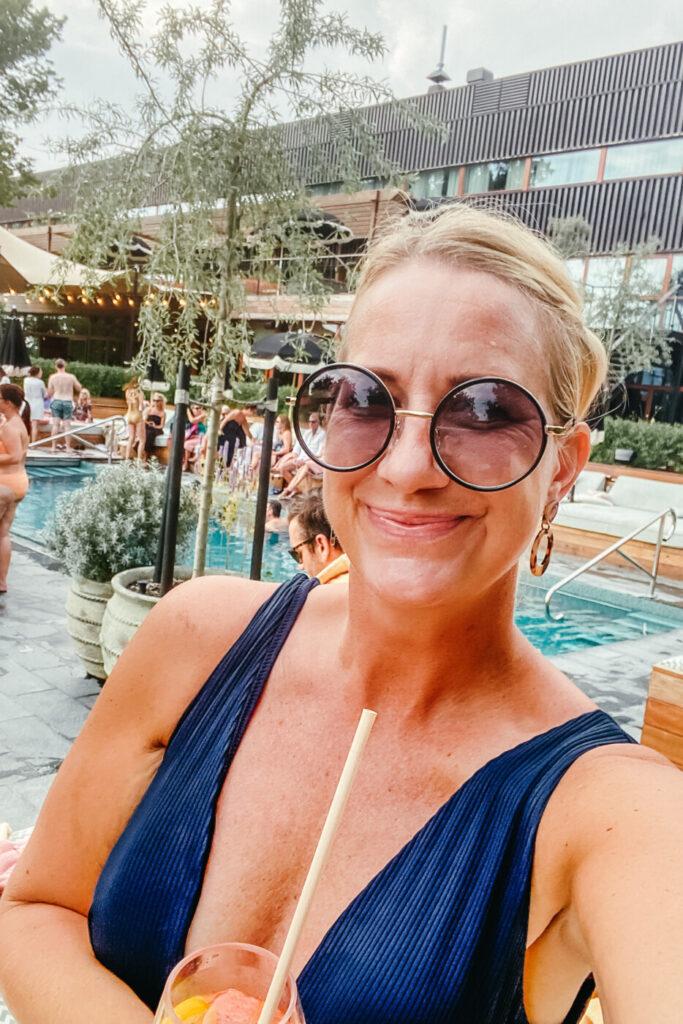 ellery beach house hotel lidingö Lisa fest